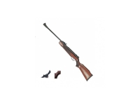 Пневматическая винтовка Shanghai QB58FC