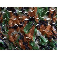 Маскировочная сеть Shelter Picnic 1,5x6 камуфляж (без основы)