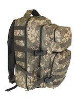 Рюкзаки, Тактический рюкзак 45л