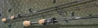 Удилище спиннинговое Sportex Black Arrow BA 2400.2,40 m. 5-15 g NEW!!!