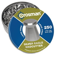 Crosman Lead free Silver Eagle (250) 0,31g