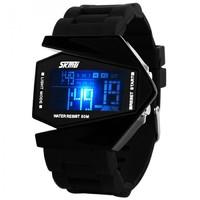 Часы Skmei 0817B Black