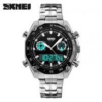 Часы Skmei 1204 Black BOX