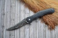Нож Steelclaw Скопарь 2
