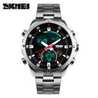 Часы Skmei 1146 Silver BOX