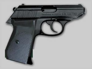 Стартовые пистолеты, ПСШ 790 (пятизарядный)