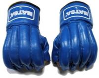 Снарядные перчатки шингарды Матsа Blue XL