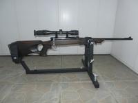 Cтанок пристрелки оптики «Снайпер»