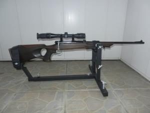 Спортивно-охотничьи товары, Cтанок пристрелки оптики «Снайпер»