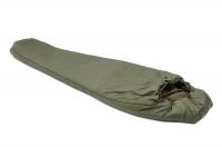 Спальный мешок Softie 9 Hawk молния слева
