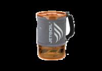 Кастрюля Jetboil 0.8L FluxRing Sol Aluminium Companion Cup