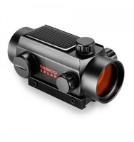 Прицел коллиматорный Tasco 1х30 Solar Cell Red Dot