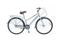 "Велосипед Leon SOLARIS LADY AI 26"" белый"