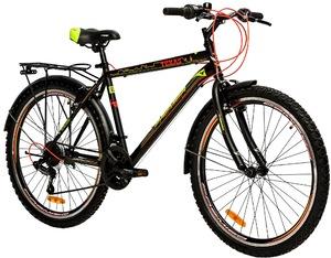 Велосипеды Premier, Велосипед Premier Texas 26 V-brake 18 Black - Yellow
