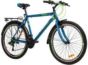 Велосипеды Premier, Велосипед Premier Texas 26 V-brake 20 Neon Blue