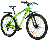 "Велосипед Premier Tsunami 29 Disc 18"" Neon Green"