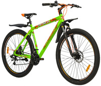Велосипед Premier Captain 29 Disc 20 Neon Green
