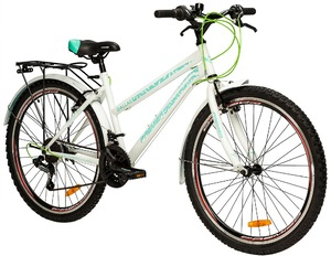 Велосипеды Premier, Велосипед Premier Dallas 26 V-brake 16 White