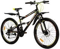 Велосипед Premier Legion 26 V-brake 18 Black