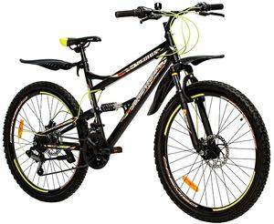 Велосипеды Premier, Велосипед Premier Legion 26 V-brake 18 Black