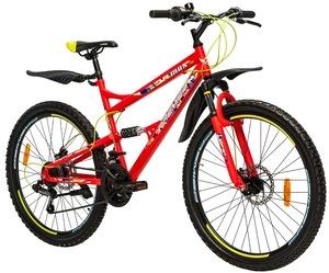 Велосипеды Premier, Велосипед Premier Legion 26 Disc 18 Neon Red