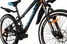 Велосипеды Premier, Велосипед Premier XC 24 Disc 11 Black