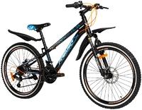 Велосипед Premier XC 24 Disc 11 Black