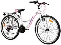 Велосипед Premier Triumph 24 V-brake 13 White