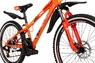 Велосипеды Premier, Велосипед Premier Pirate 24 Disc 11 Orange