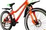 Велосипеды Premier, Велосипед Premier Dragon 24 Disc 13 Red