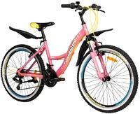 Велосипед Premier Luna 24 V-brake 15 Pink