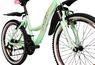 Велосипеды Premier, Велосипед Premier Luna 24 V-brake 15 Mint