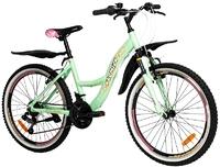 Велосипед Premier Luna 24 V-brake 15 Mint