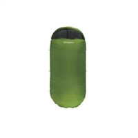 Спальный мешок KingCamp Freespace 250 R Green