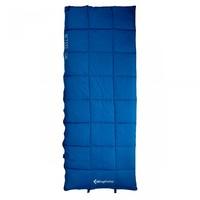 Спальный мешок KingCamp ACTIVE 250 R Blue