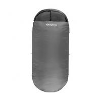 Спальный мешок KingCamp Freespace 250 R Grey