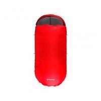 Спальный мешок KingCamp Freespace 250 L Red