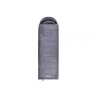 Спальный мешок KingCamp Oasis 250 L Grey