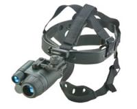 Прибор ночного видения NVMT Spartan 1x24 с маской