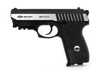 Gletcher, Gletcher SS P232L Blowback