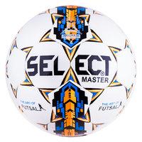 Мяч футзальный Select Master Duxon