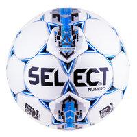 Мяч футбольный Select Numero CordlyTwoTone Sky