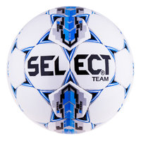 Мяч футзальный Select Team Duxon Green Sky Black