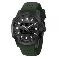 Часы KHS Striker MK II Silicone OD