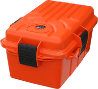 Кейс для патронов MTM Survivor Dry Box Oranje Big