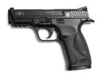 Пистолет S&W M&P40 NBB BK CO2