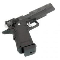Пистолет Swiss Arms Hi-Capa LMT. Typhon Gas