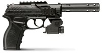 Crosman, Пневматический пистолет Crosman с11 Tactical