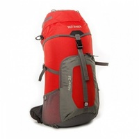 Рюкзак TATONKA Hiker 25 рюкзак red/carbon