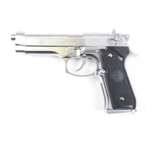 Cybergun, Пистолет Taurus PT92 Silver Gas